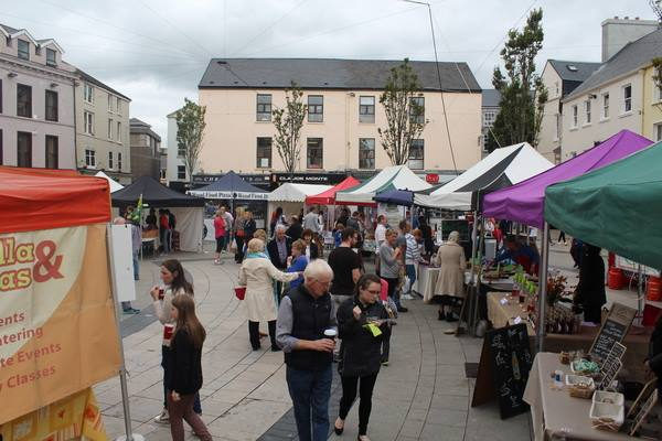 Tralee Food Festival